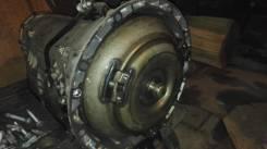 Автоматическая коробка переключения передач. Mercedes-Benz M-Class, W163 Двигатели: M112, 3, 7