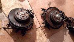 Ступица. Honda Accord, CM2 Двигатель K24A