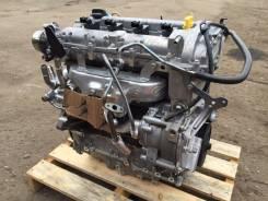 Двигатель. Opel Mokka Двигатель B14XFT