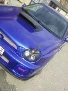 Subaru Impreza WRX. Документы с железом impreza