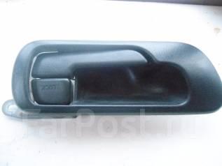 Ручка двери внешняя. Honda Integra, E-DB6, E-DB7, E-DB8, E-DB9, E-DC1, DC2, E-DC2 Двигатели: B18B3, B18C3, B18B1
