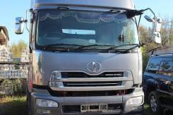Nissan Diesel. Продаётся седельный тягач во Владивостоке, 13 074 куб. см., 17 090 кг.