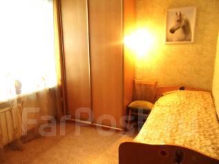 2-комнатная, улица Пономарева 35. садовая, агентство, 49 кв.м.