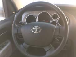 Подушка безопасности. Toyota Tundra Toyota Sequoia
