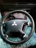 Подушка безопасности. Mitsubishi Delica D:5, CV2W, CV4W Mitsubishi Delica Mitsubishi Pajero