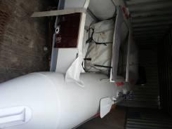 Baja. Год: 2011 год, длина 4,30м., двигатель подвесной, 30,00л.с., бензин