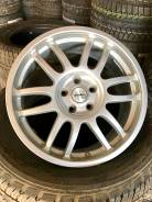 "Momo Corse. 7.5x18"", 5x114.30, 5x114.30, ET48"