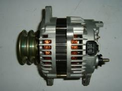 Генератор. Nissan Atlas, N6F23, R4F23, R2F23, R8F23, P4F23, P2F23, P6F23, P8F23, N4F23, N2F23 Двигатели: TD27, TD25, QD32