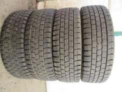 Dunlop SP LT. Зимние, без шипов, 2011 год, износ: 20%, 4 шт