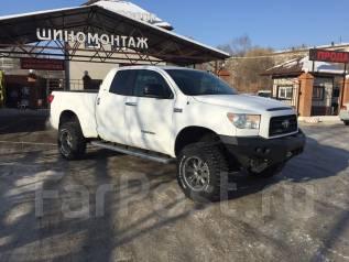 Toyota Tundra. USKGSK5, 3UR