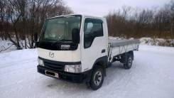 Mazda Titan. Продается грузовик , 2 000 куб. см., 1 500 кг.