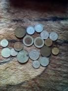 Монеты, разные