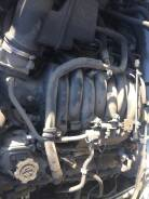Коллектор впускной. Toyota Tundra, USK52, USK51, USK56, USK55, USK57, USK50 Toyota Sequoia, USK60, USK65 Двигатель 3URFE
