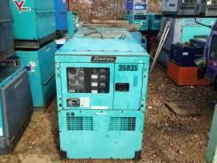 Дизель-генераторы. 7 545 куб. см.