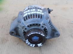 Генератор. Toyota Corona, ET176 Двигатель 3E