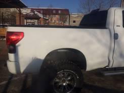 Кузов в сборе. Toyota Tundra