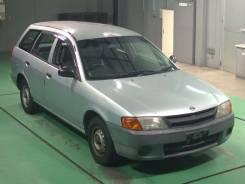 Nissan AD. VHNY11, QG18DE