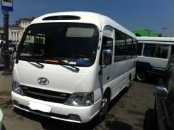 Hyundai County. Продам автобус Hyundai Counly 2012 г 24 мест, 3 900 куб. см., 24 места