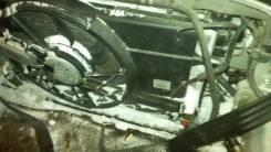 Вентилятор охлаждения радиатора. Volvo C30 Volvo V50 Volvo S40