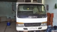 Isuzu NPR. Продаеться в Байкальске левый руль, Япония 3000кг., 4 300 куб. см., 3 000 кг.