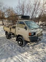 Toyota Lite Ace. Продам грузовик 4вд, 2 000 куб. см., 1 000 кг.