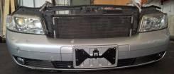 Ноускат. Audi A4