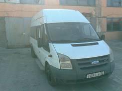 Ford Transit 222702. Продам Форд Транзит микроавтобус., 2 400 куб. см., 18 мест