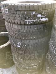 Dunlop SP LT 5. Зимние, без шипов, износ: 20%, 1 шт
