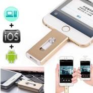 Флешки USB 2.0. 8 Гб, интерфейс USB 2.0