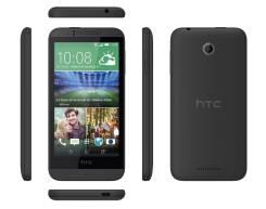 HTC Desire. Новый