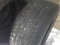Dunlop Graspic DS2. Зимние, без шипов, износ: 30%, 1 шт