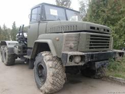 Краз 260В. КраЗ- 260В, 14 870 куб. см., 9 000 кг. Под заказ