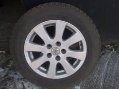 Продам колеса для тайота камри. 8.0x16 5x100.00 ET27 ЦО 54,1мм.