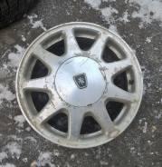 Toyota. 6.0x15, 5x114.30, ET50