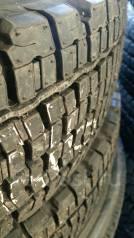 Bridgestone. Зимние, без шипов, 2015 год, без износа, 2 шт