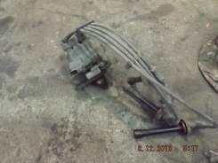 Трамблер. Nissan Cube, AZ10, ANZ10 Двигатель CGA3DE