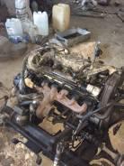 Контрактный (б у) двигатель Вольво S60, S80 D5244T  2,4 л R5; DOHC; 20