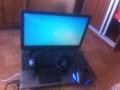 Acer Aspire E1-570G. 1,8ГГц, ОЗУ 6144 МБ