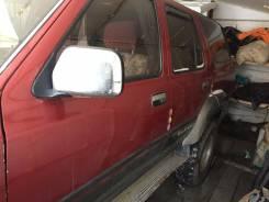 Дверь боковая. Toyota Hilux Surf, LN130G