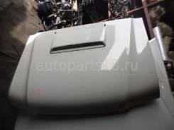 Капот. Isuzu Bighorn, UBS69GW, UBS69DW Двигатель 4JG2