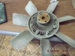 Вентилятор охлаждения радиатора. Toyota Lite Ace, CM36, YM20V, YM21G, YM21V, YM25, YM30, YM30G, YM31, YM35, YM40 Двигатели: 1Y, 1YJ, 2Y, 2YC, 2YJ, 2YU