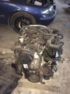 Контрактный (б у) двигатель Вольво S40, V50, V70 D4204T 2,0 л DOHC 16