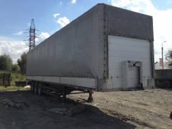 Schmitz Cargobull. SPR 24, 39 000 кг.