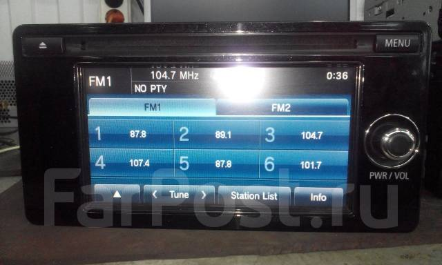Магнитола. Mitsubishi: Lancer Evolution, RVR, L200, Lancer, ASX, Outlander, Galant Fortis Двигатели: 4B11, 4J10, 4A91, 4A92, 4B12, 4N13, 4N14, 4J11, 4...