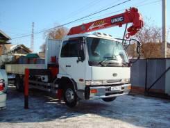 Nissan Diesel Condor. Продается Nissan Dizel Condor, 9 200 куб. см., 6 000 кг.