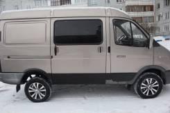 ГАЗ 27527. Продается (Соболь), 2 500 куб. см., 800 кг.