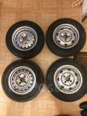 Продам комплект колес. x13