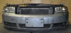 Ноускат AUDI A4 01-05г. ксенон туманки омыватели фар. Audi A4, B6