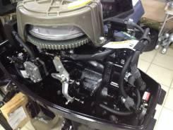 Двигатель лодочного мотора Tohatsu 30 новый 346B01100-5