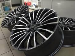 Sakura Wheels. 7.5x17, 5x112.00, ET38, ЦО 73,1мм.